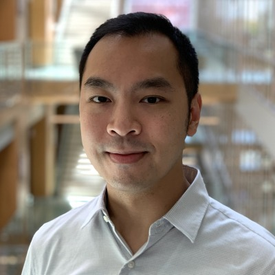 Alex Chin